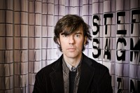 Stefan Sagmeister Press Photo