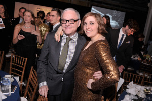 Point Foundation Point Honors New York 2014